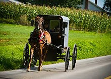 Amish Country, bed & breakfast, Lancaster PA