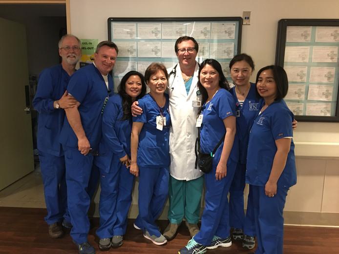 CPMC med-surg nurses.