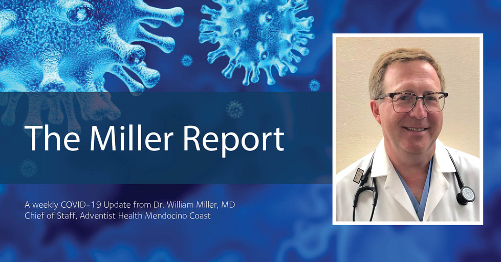 The Miller Report