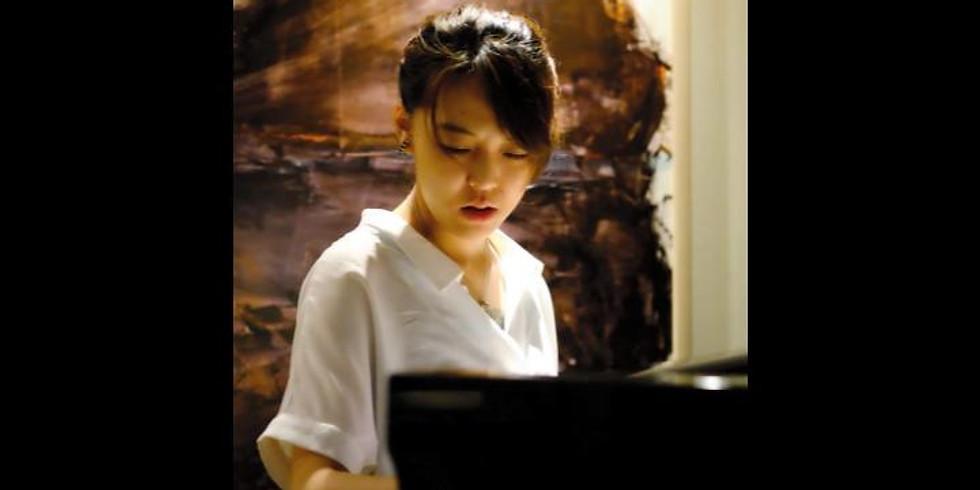 永武 幹子 solo piano