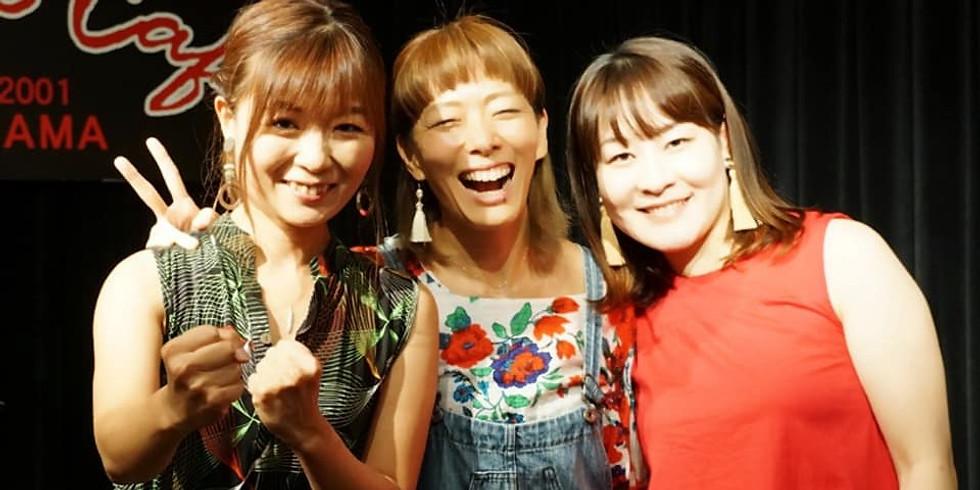 Trio de YMO