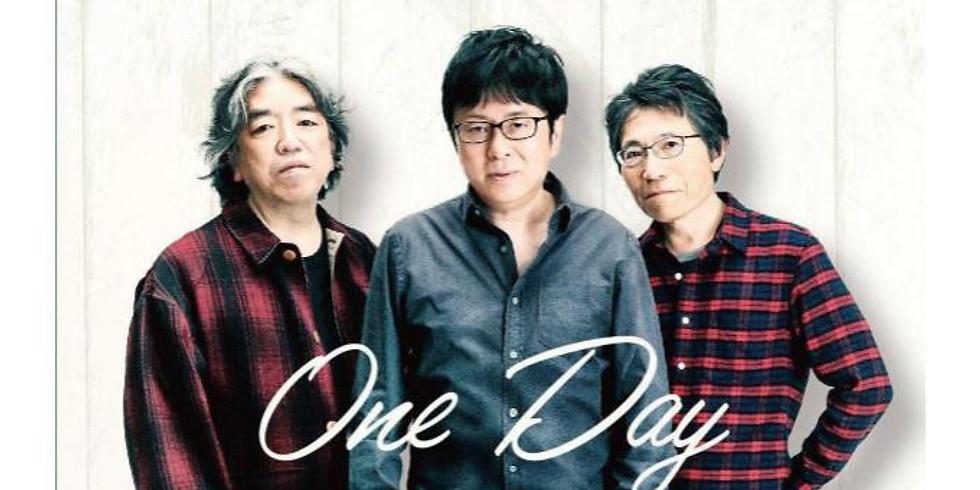 "Chiba Trio ""One Day""2020 at 上尾プラス・イレヴン"