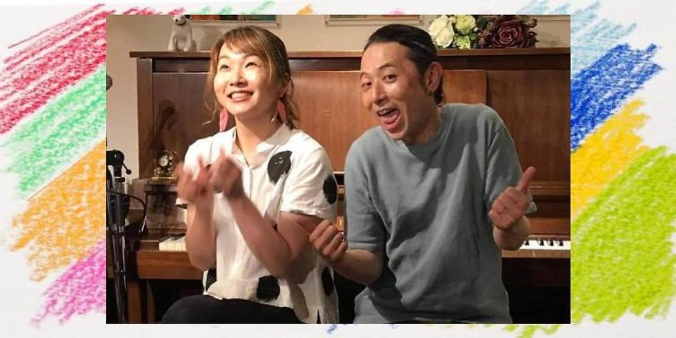 斎藤 タカヤ&藤橋 万記