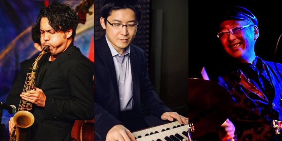Ogura Taishi Organ Trio