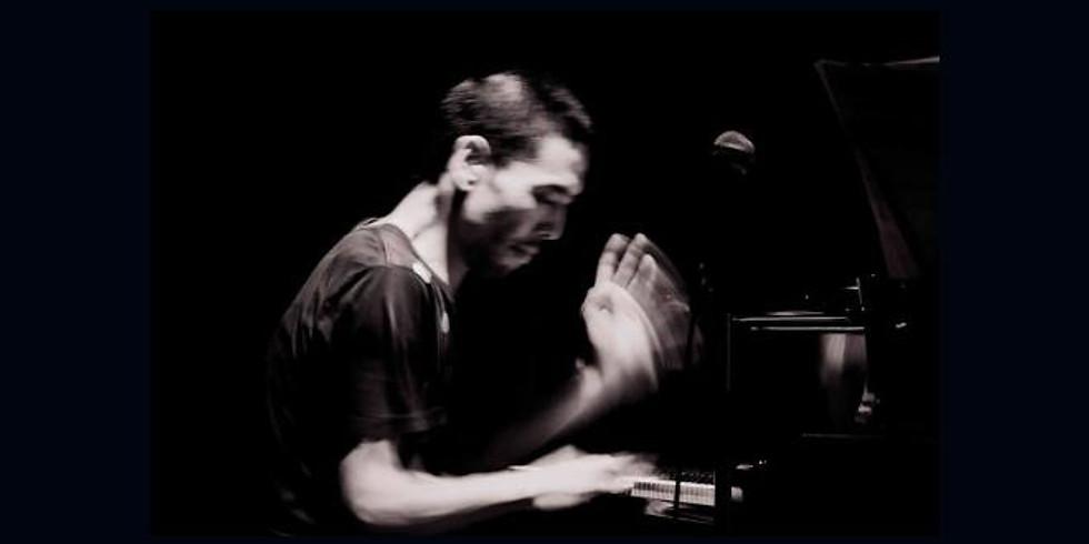 石田幹雄 solo piano