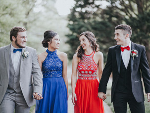 Book NOW for 20% off of Your Prom Session- and other great prom deals!