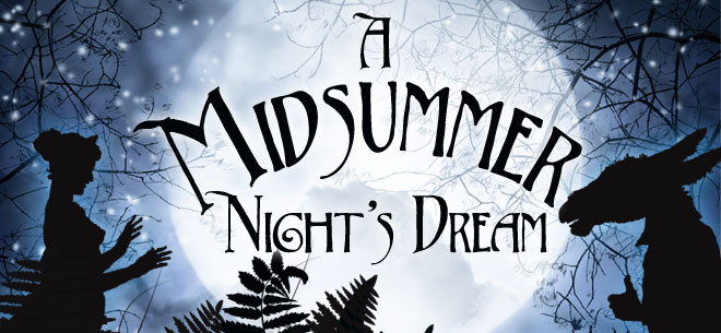 Midsummer Night's Dream Wednesday Blog
