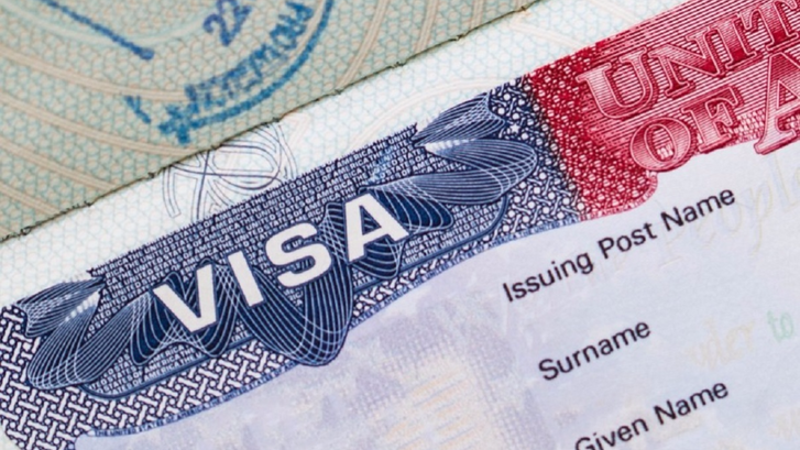 "WEDNESDAY BLOG ""VISA ISSUES"""