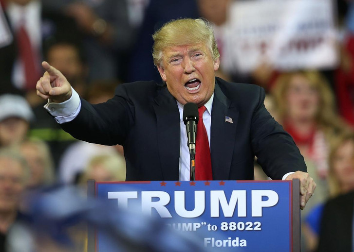 """""""TRUMP, SUMMER FIASCO, PARTIES AND GREAT KIDS"""" Wednesday Blog"""