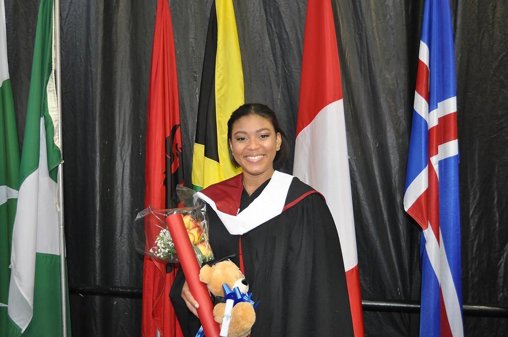 Ashleigh Ruddock's graduation pic.jpg