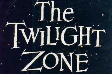 THE BIG DECISIONS ARE COMING...TWILIGHT ZONE WEDNESDAY BLOG