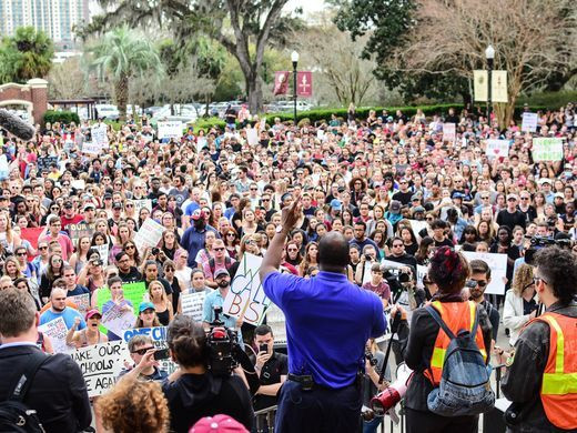 """""""ACTIVISM IS ON THE RISE"""" Wednesday Blog"""