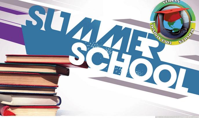 THE SUMMER SCHOOL WEDNESDAY BLOG