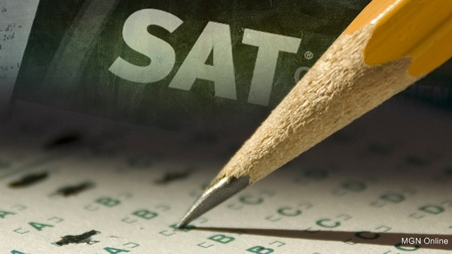 The Schools Without SAT Wednesday Blog