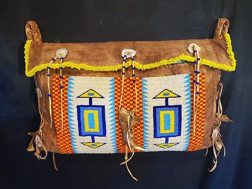 Native American Possibles Bag