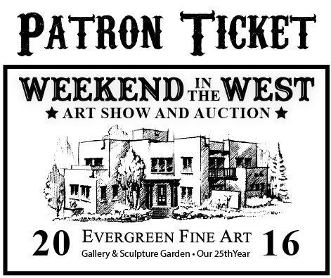 Patron Ticket (Individual)