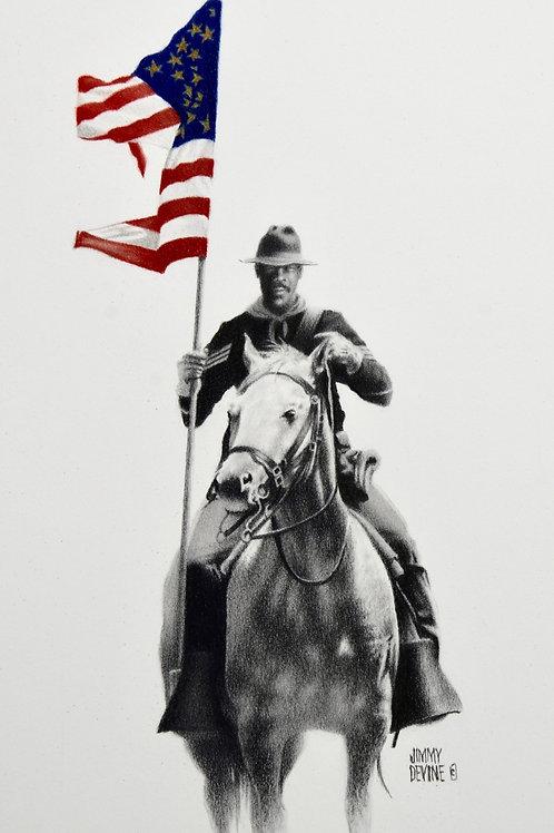Buffalo Soldier Guide