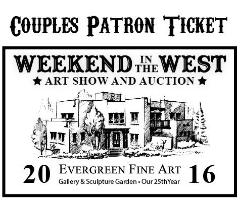 Couples Patron Tickets (2)