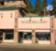 Evergreen Gallery Evergreen Angel