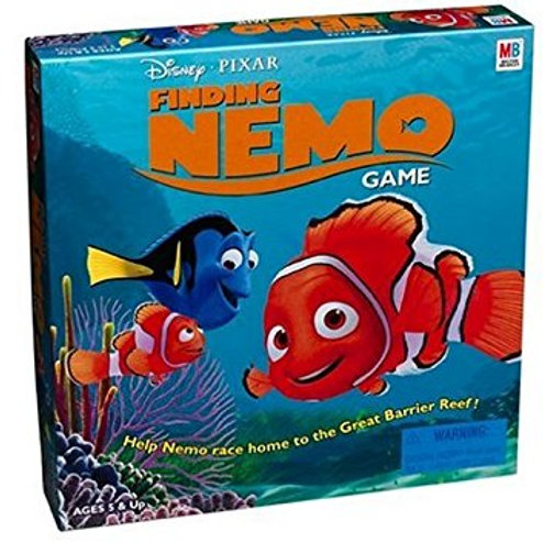 NEMO Game