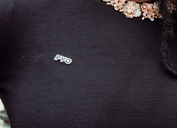 PVO Signature Pin