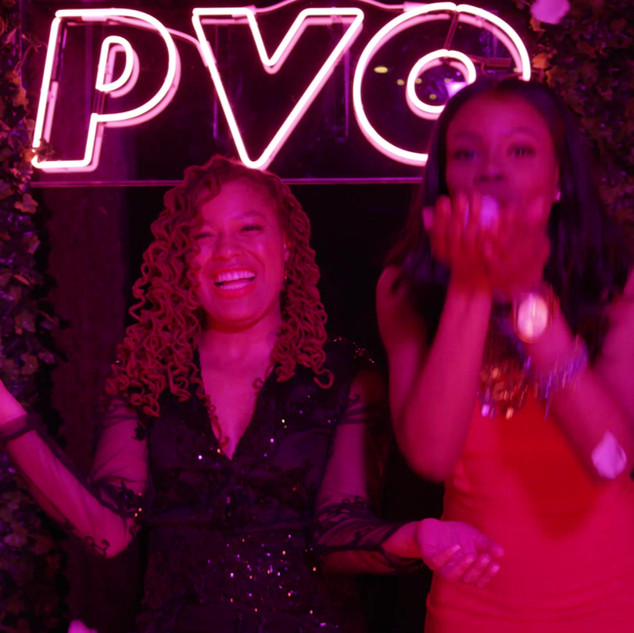 PVO NYC Launch Booth Clip