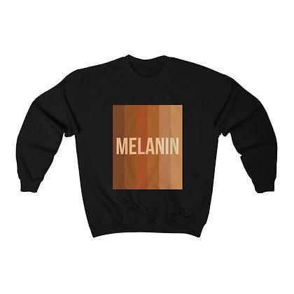 MELANIN SWEATSHIRT