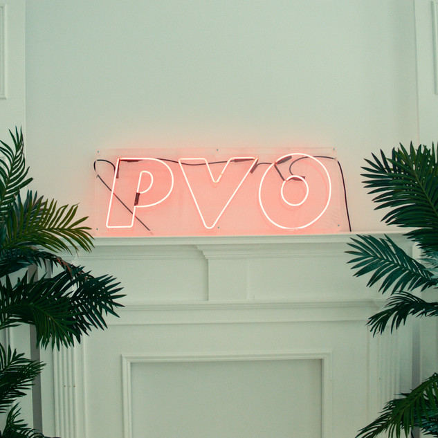 PVO NYC Booth Clips