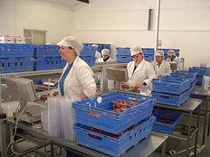 Product handling