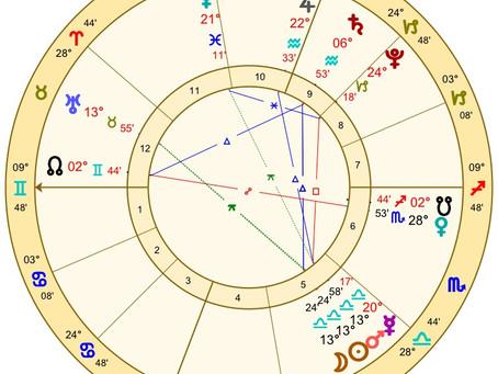 10/6天秤座新月「″陰も陽もどっちもあって宇宙″ということを腑に落としたいとき」