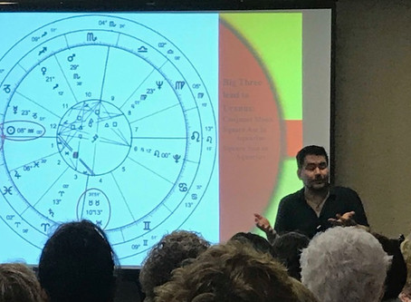 UAC2018(United Astrology Conference)参加レポ ④(四日目)