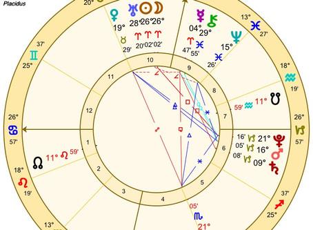 4/16牡羊座新月「殻を破り自ら飛び出すのか、そこに留まり続けるのか。」