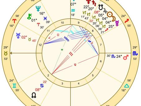 12/26新月+日蝕「潮目が変わる。そろそろ意識の変えどきかも」