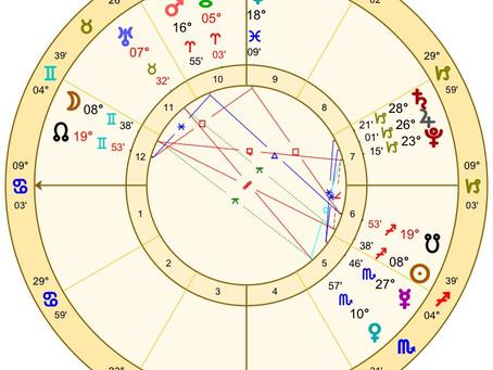 宇宙の呼吸:双子座満月+月蝕「巣ごもりにてチャージ」