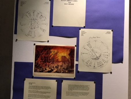 UAC2018(United Astrology Conference)参加レポ ②(二日目)