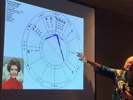 UAC2018(United Astrology Conference)参加レポ ③(三日目)