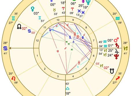 月のシークエンス ~2/24新月から4/8満月まで~