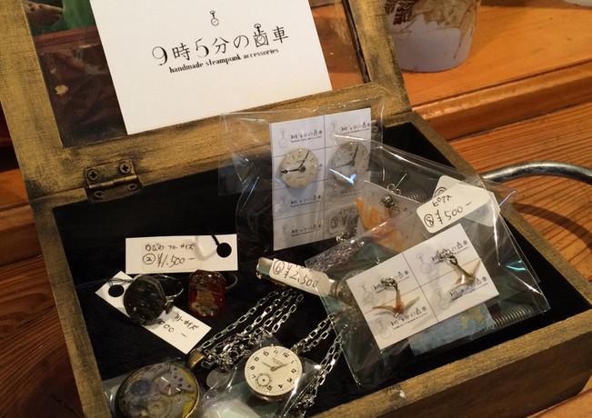 2016.6 岩手県一関市ドルチェ委託販売.JPG