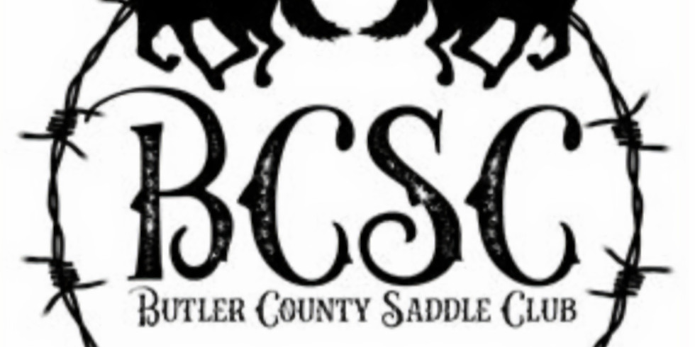 Butler County Saddle Club