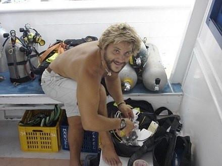 Mar Vermelho 2006
