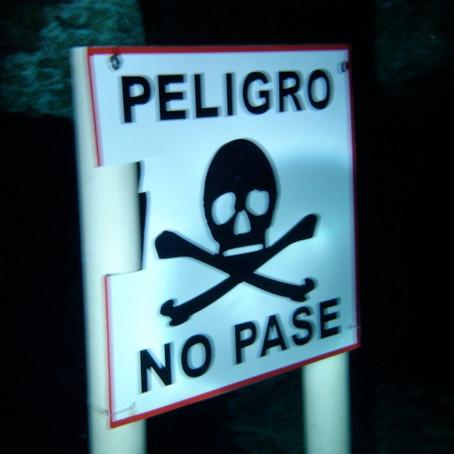 Curso Cave Diving - México