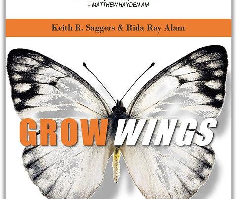 Grow Wings eBook