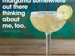 #22 Resiliency with a Dash of Margaritas- still waiting for NLV