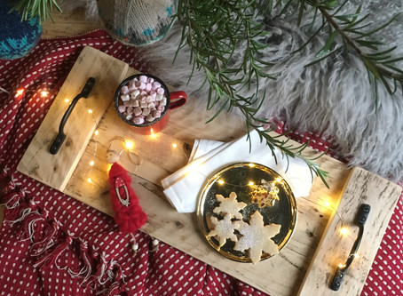 Christmas gifting guide with Nikkita P Designs