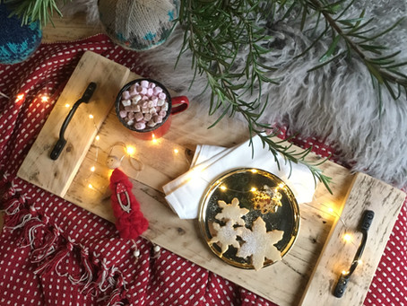 Christmas gifting guide with Nikkita P Designs