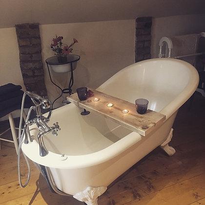 Lovers Double Bath Board