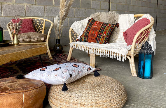 Rustic luxe cane chill out .jpg