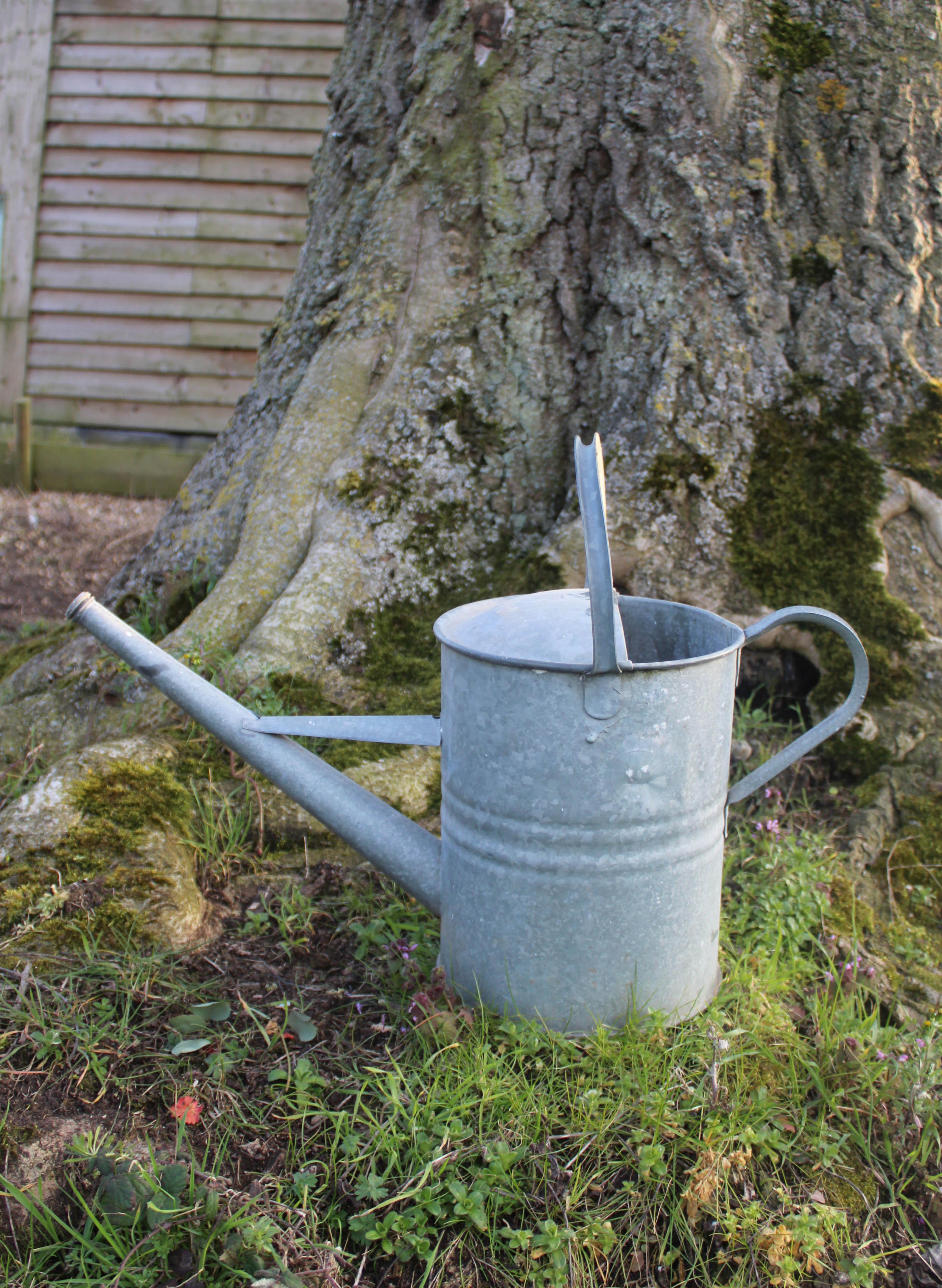 Vintage Watering Can £7