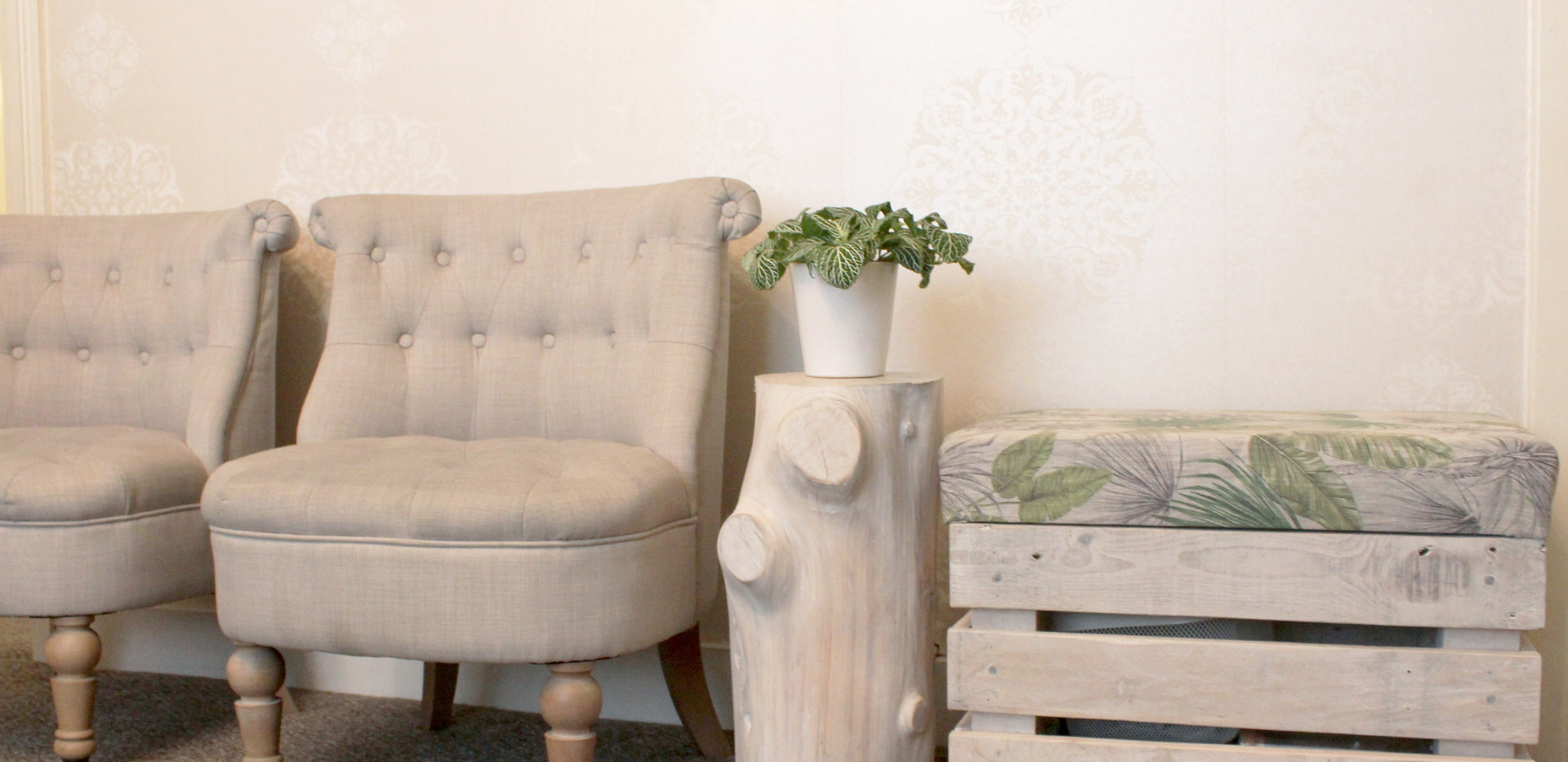 Lords and Ladies Reclaimed Interiors