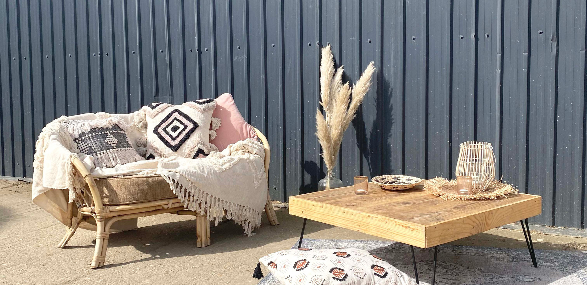 vintage cane sofa chill out area .jpg